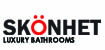 Skonhet Luxury Bathrooms
